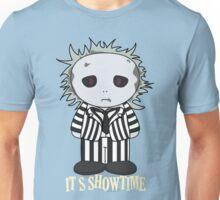 Beetlejuice - It's Showtime - Minifolk Design Unisex T-Shirt