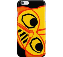 Lilly Vader iPhone Case/Skin