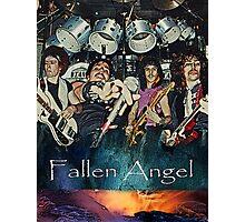Fallen Angel Photographic Print