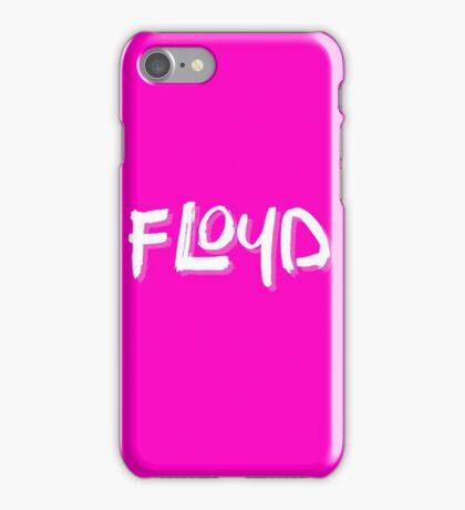 PINK FLOYD iPhone Case/Skin