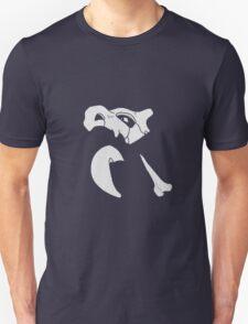 Cubone - Simple T-Shirt