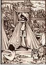 Marquise de Brinvilliers by John Dicandia ( JinnDoW )