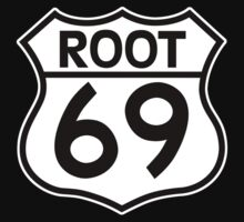 Aussies Get Their Kicks From... Root 69! by Brother Adam