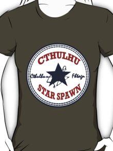 Cthulhu Star Spawn T-Shirt