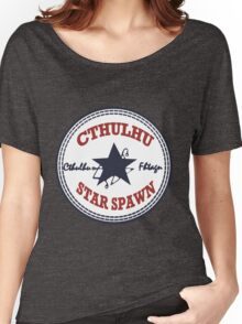 Cthulhu Star Spawn Women's Relaxed Fit T-Shirt