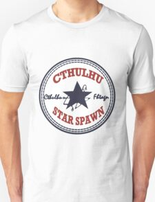 Cthulhu Star Spawn Unisex T-Shirt