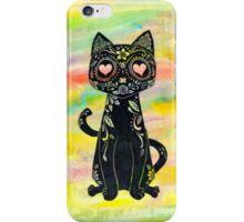 Sugar Kitty iPhone Case/Skin