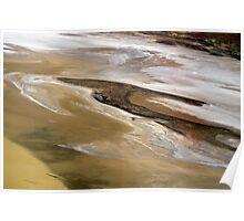 Lake Eyre, Outback South Australia 538 Poster