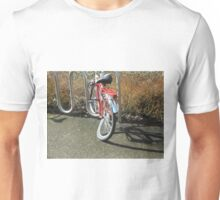 What a ride!!! Unisex T-Shirt