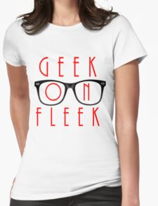 Geek on Fleek T-Shirt