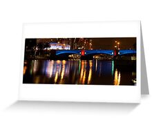 0475 Quiet Reflection Greeting Card