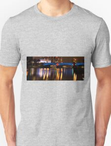 0475 Quiet Reflection Unisex T-Shirt