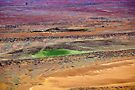 Rainbow Desert, Outback South Australia 556 by haymelter