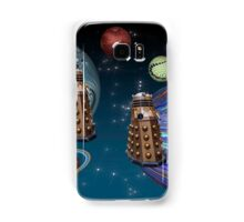 March Of The Daleks Samsung Galaxy Case/Skin