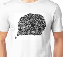 Brain Scramble Unisex T-Shirt