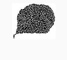 Brain Scramble Unisex T-Shirt
