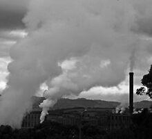 Power Station by Noel Elliot