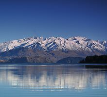 Queenstown by Vicki Robinson