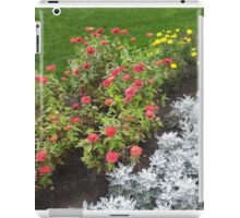 Flowers - 11 iPad Case/Skin