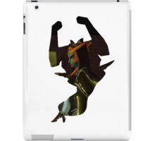 Midna - Princess of Twilight iPad Case/Skin