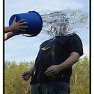 Splash 5 by Kevin Meldrum