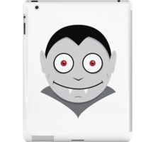 Halloween Vampire Kids Shirt iPad Case/Skin