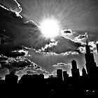I Love the Windy City by DrkCDesigns