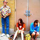 My Family - Boston, MA Vacation by MalinRawl
