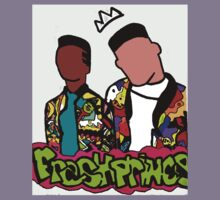 Fresh Prince Reloaded Kids Clothes