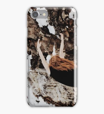 Motion iPhone Case/Skin