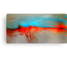 High Desert #2 Canvas Print