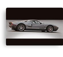 2006 Ford GT I Canvas Print