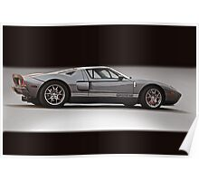 2006 Ford GT I Poster