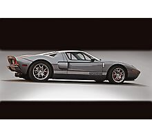 2006 Ford GT I Photographic Print