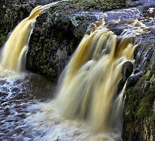 Turpin's Falls by Simon Penrose