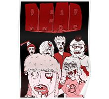 Dead Ends: Zombies Poster