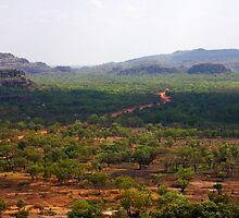 Arnhem Land - Northern Territory, Australia by Ruth Durose