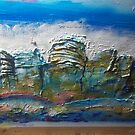 Rock detail by edy4sure