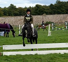 North Cup Showjumping by photobymdavey