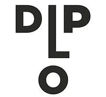 Diplo Logo by FeatherLigure