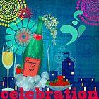 Celebration by Elisandra