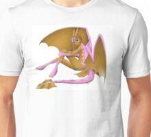 Cute Kazzy Anthro Design Unisex T-Shirt