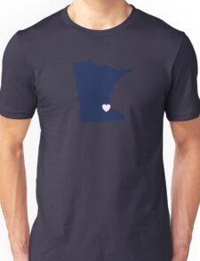 Home Sweet Minnesota T-Shirt