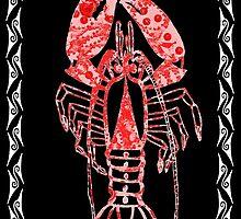 Homarus gammarus - European Lobster by joancaronil