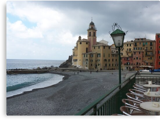 Camogli - Liguria -Italy -  europa -7000 VISUAL. 2015--- featured in Italia 500+-VETRINA RB EXPLORE 6 MARZO 2012 --- by Guendalyn