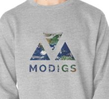 A Pale Blue Dot | Modigs Pullover