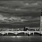 London by BrettNDodds