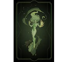 Dryad - Poster Photographic Print