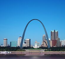 St. Louis Missouri by barnsis