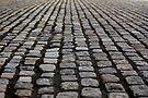 Cobblestones by Esther  Moliné